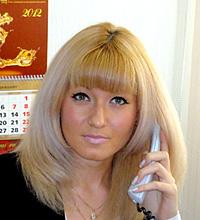Алексеева Юлия Борисовна