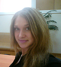 Бокатуро Надежда Валерьевна