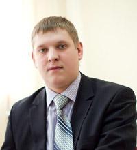 Чижов Кирилл Евгеньевич