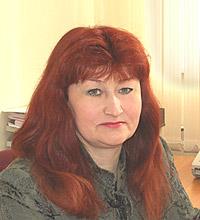 АНДРЕЕВА Галина Васильевна